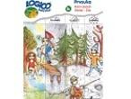Logico Piccolo - Roční období - počasí - Čas