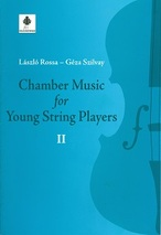 Chamber Music for Young String Players