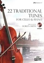 22 traditional tunes