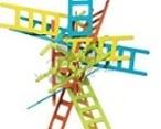 Balancující věž
