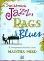 Christmas Jazz, Rags & Blues