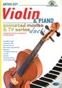 Anthology Violin & Piano