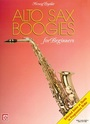 Alto sax boogies