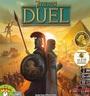 7 Divů světa - Duel