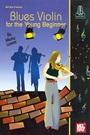 Blues violin