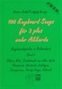100 Keyboard Songs für 3 plus mehr Akkor de