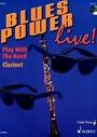 Blues power live