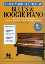 Blues & Boogie Piano