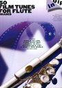 50 Film tunes for flute graded