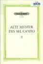 Alte Meister des Bel canto