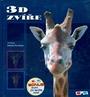 3D zvíře