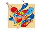 Rybičky s udičkou