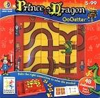 Princ a drak: Cestou necestou