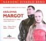 Alexandre Dumas a Střežený Parnass, Královna Margot