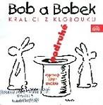 Bob a Bobek, králíci z klobouku podruhé
