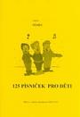 125 písniček pro děti