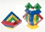 3D skládačka