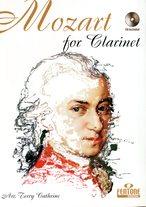 Mozart for Clarine