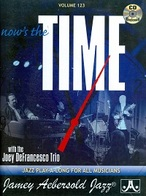 Now's the time with Joey DeFrancesco Trio