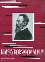 Rimsky-Korsakov album