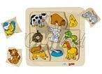Zvířátka a jejich potrava