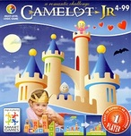 Zámecké schody: Camelot junior