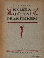 Knížka o čtení praktickém