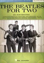 <The >Beatles for two