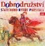 Dobrodružství statečného rytíře Parsifala
