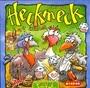 Heckmeck z žížalek