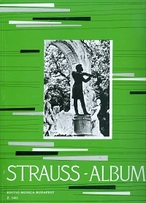 Strauss - Album
