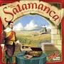 Salamanca ; mocenský boj v srdci Španěls ka
