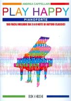 Play happy pianoforte