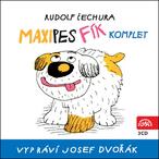 Maxipes Fík komplet