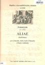 Aliae (ballettae)