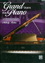 Grand duets for piano