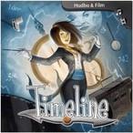 Timeline: Hudba a film