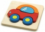 Puzzle auto