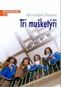 Alexandre Dumas, Tři mušketýři