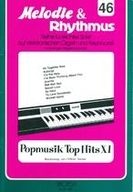 Melodie & Rhythmus - Popmusik top hits XI